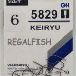Carlige Regal Fish Keiryu Nr 6 10Buc
