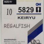 Carlige Regal Fish Keiryu Nr 10 10Buc
