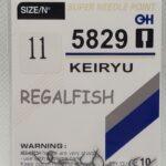 Carlige Regal Fish Keiryu Nr 11 10Buc