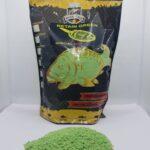 Nada Regal Fish Feeder Green 2021 1Kg
