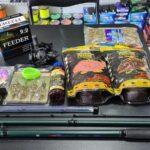 Kit Feeder Regal Fish