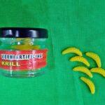 Viermi Artificiali Krill