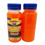 Atractant Fluo Crap 250ml