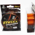 Fir Monofilament Power Maxx Orange 300M 0,25mm