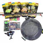 Kit Feeder Profesional Regal Fish